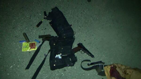Police Kill Four Assailants in North Caucasus - Sputnik International