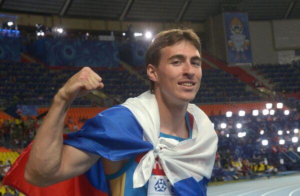 Sergey Shubenkov - Sputnik International