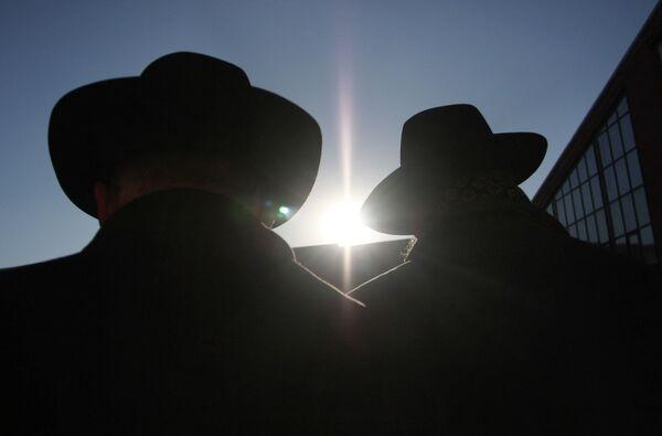 Following Attack, Russian Rabbis to Get Self-Defense Courses - Sputnik International