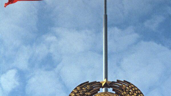 Symbols of USSR - Sputnik International