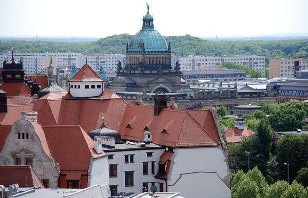 Germany Concerned by Surge in Chechen Asylum Seekers – Envoy - Sputnik International