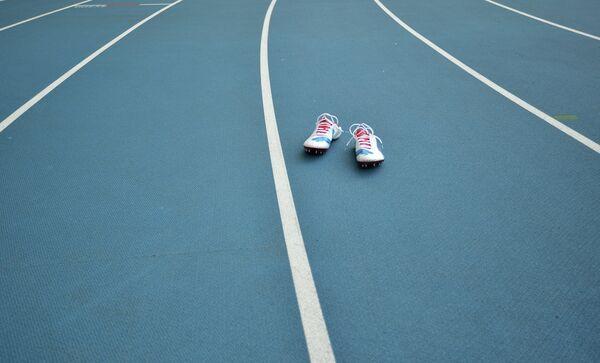 Russia Won't Naturalize Vanished Cuban Hurdler – Athletics Chief - Sputnik International