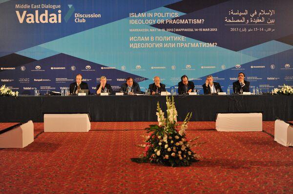 Islamist-Secularist Standoff at Core of Arab World Conflict – Report - Sputnik International