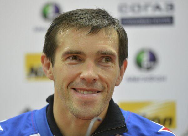 Pavel Datsyuk - Sputnik International