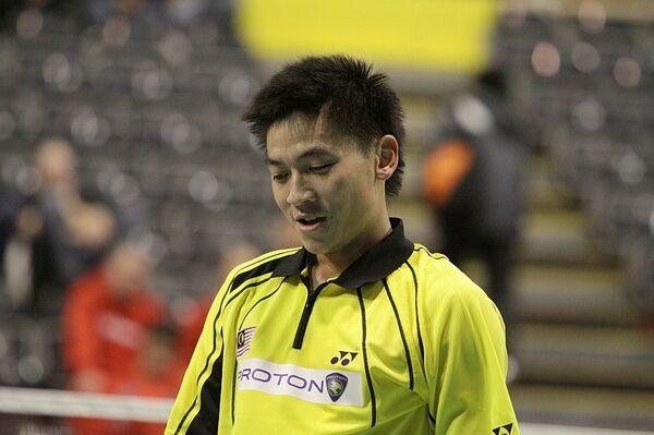 Tan Boon Heong - Sputnik International