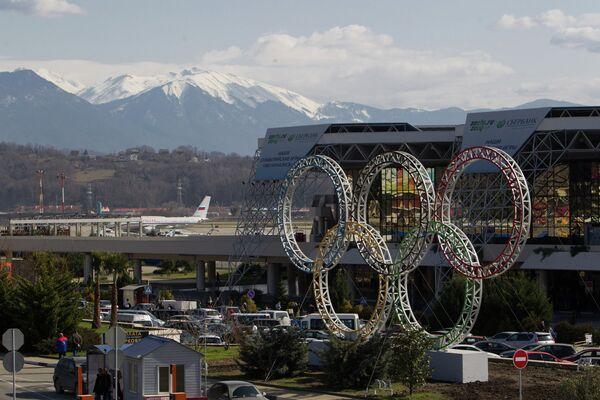 Russian Meteorologist Predicts Cold Weather for Sochi Olympics - Sputnik International