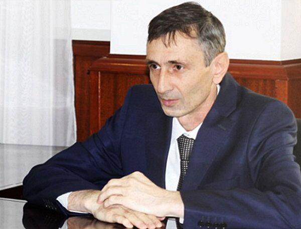 Akhmed Kotiyev - Sputnik International
