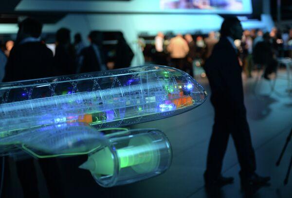 Major Deals Signed at Moscow's MAKS-2013 Airshow (WRAP) - Sputnik International
