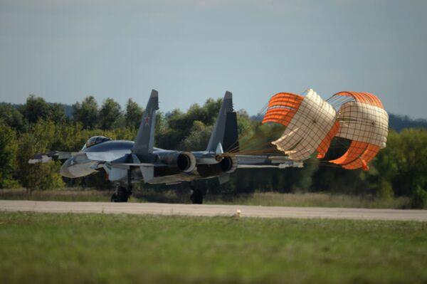 Su-30SM - Sputnik International