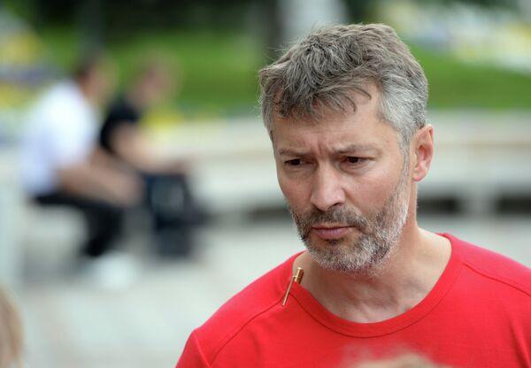 Yevgeny Roizman - Sputnik International