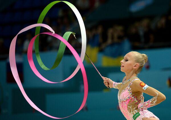 Yana Kudryavtseva - Sputnik International