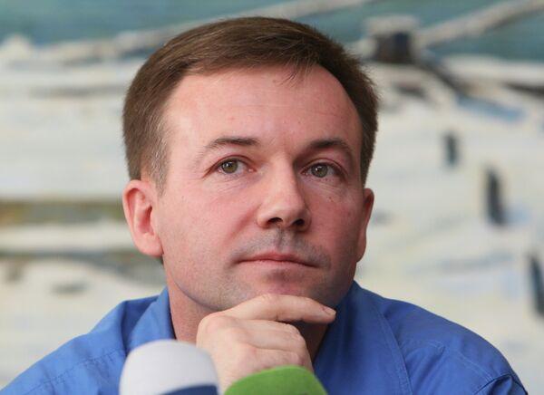 Yury Lonchakov - Sputnik International