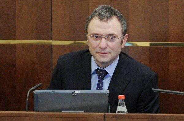 Billionaire Kerimov to Sell Stake in Uralkali – Media Reports - Sputnik International