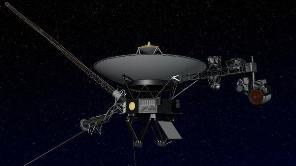 Voyager 1 - Sputnik International