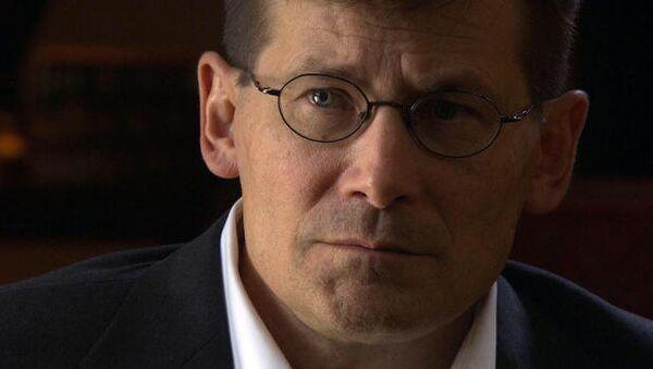 Mike Morell, former deputy director of the US Central Intelligence Agency (CIA) - Sputnik International