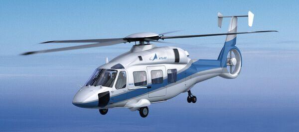 Ka-62 Helicopter - Sputnik International