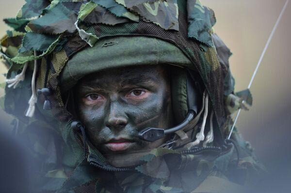 Omsk Defense Tech Event Showcases Russian Arms - Sputnik International