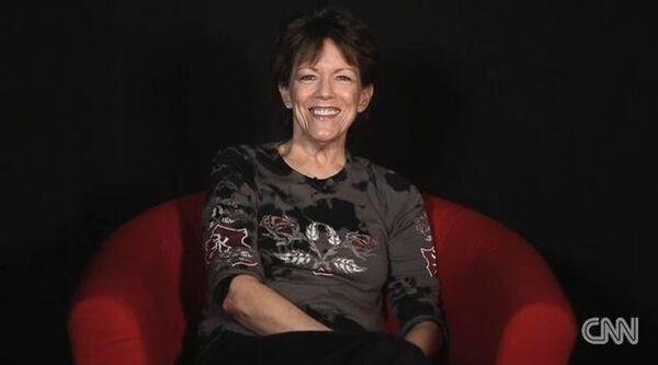 Susan Bennett, the voice of the iPhone's Siri - Sputnik International