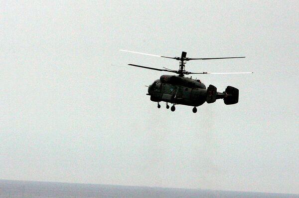 Ka-27 - Sputnik International