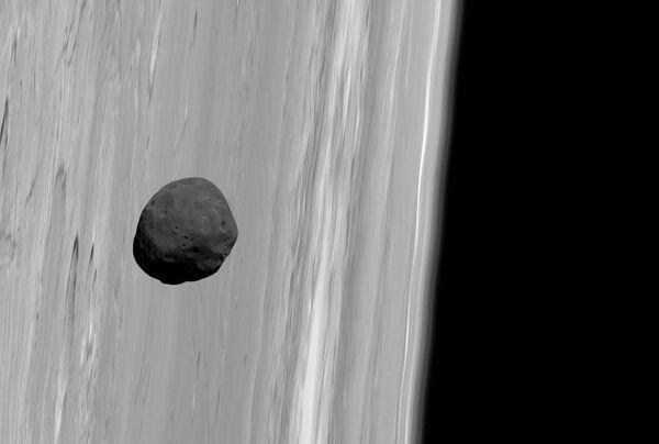Phobos - Sputnik International