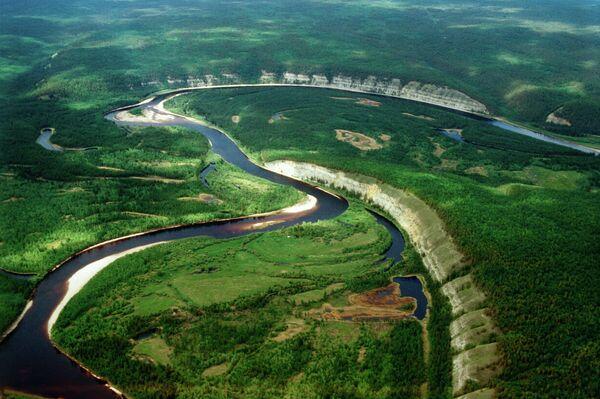 Yakutia, The Land of Pristine Nature - Sputnik International