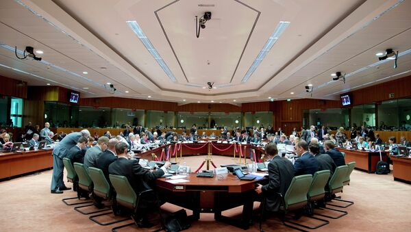 Council of the European Union - Sputnik International
