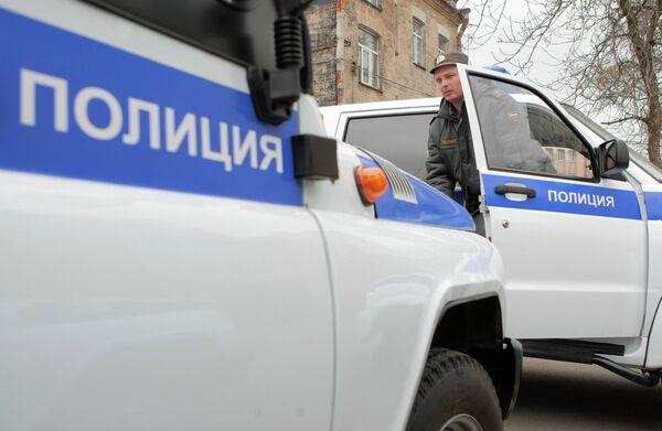 Quarrel Leaves Two Chinese Men Dead in Moscow - Sputnik International