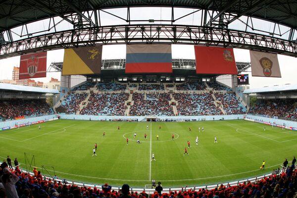Arena Khimki - Sputnik International