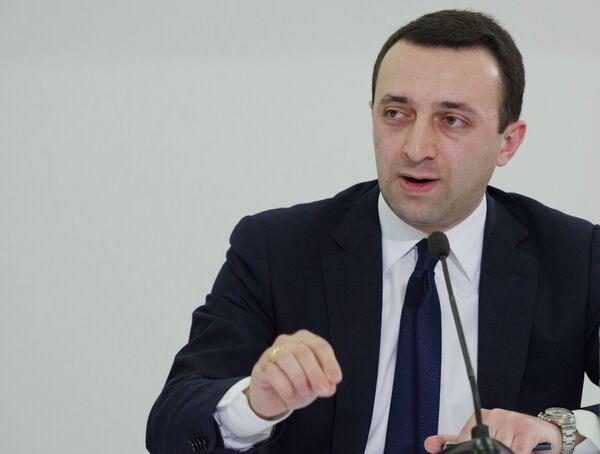 Irakli Garibashvili - Sputnik International
