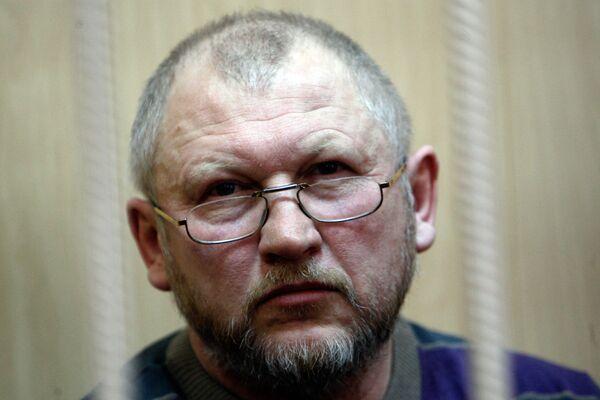 Mikhail Glushchenko - Sputnik International