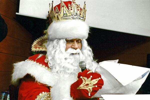 """Ded Moroz (""""Father Frost"""") - Sputnik International"""