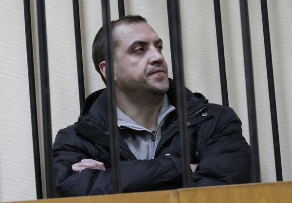 Igor Shabalin - Sputnik International