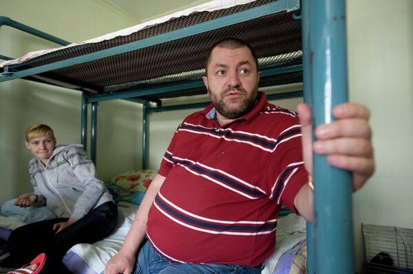 Yevgeny Malenkin - Sputnik International