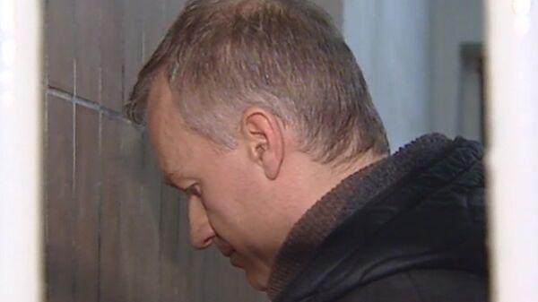 Detained CEO Elected to Uralkali Board - Sputnik International