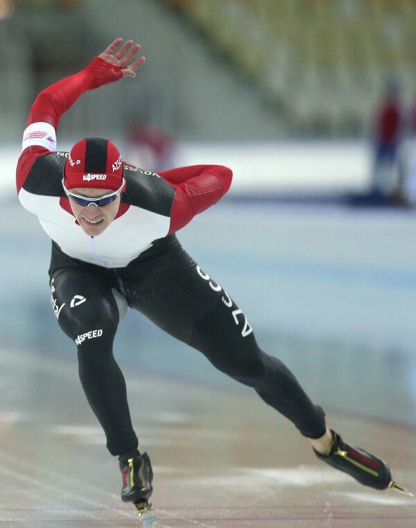 Artyom Kuznetsov - Sputnik International
