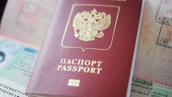 EU Freezes Talks With Russia on Cooperation Agreement, Visas - Sputnik International