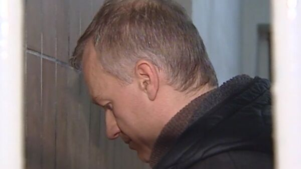 Vladislav Baumgertner - Sputnik International