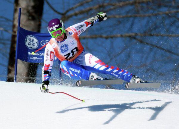 Winter Olympic Disciplines: Alpine Skiing - Sputnik International
