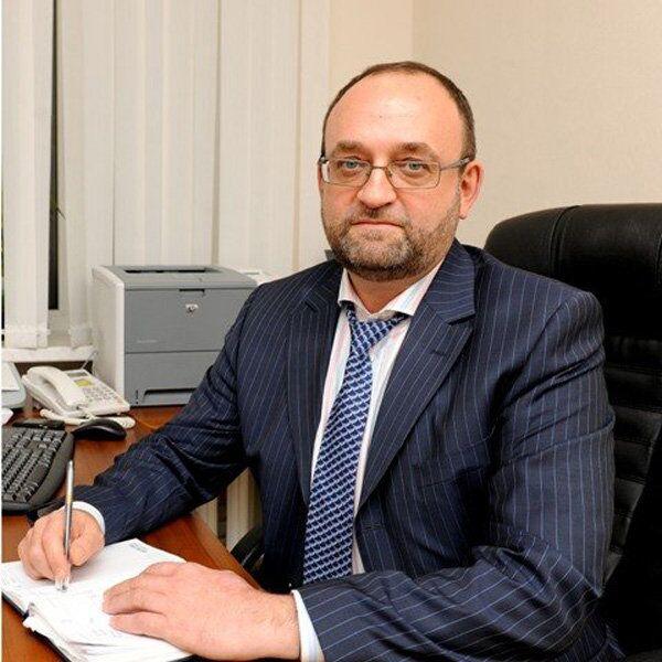Former first deputy head of the Leninsky District administration Lev Lvov - Sputnik International