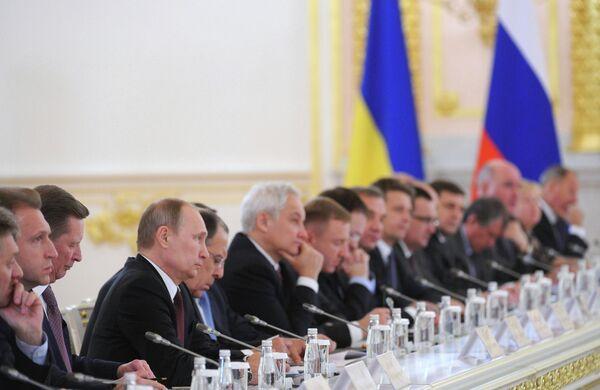 Russia could draw on the national wealth fund to buy $3 billion in Ukrainian eurobonds - Sputnik International