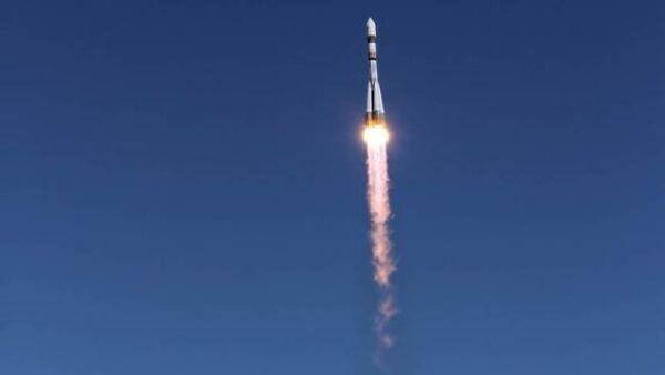 A Soyuz-2 launch (File photo) - Sputnik International