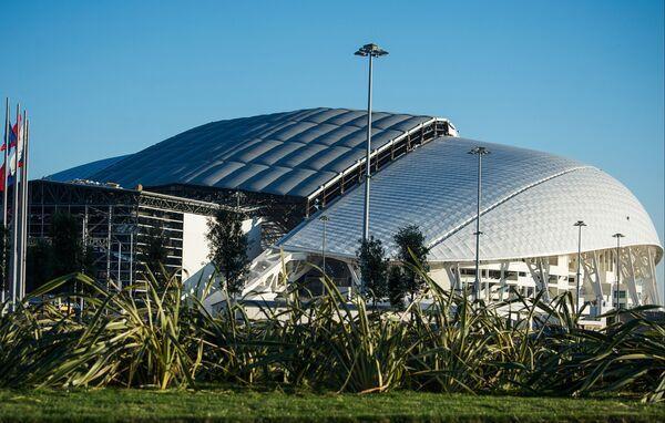Sochi Olympic Fisht Stadium - Sputnik International