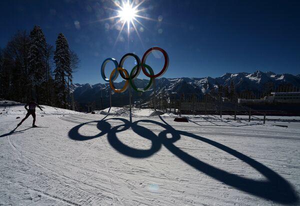 Sochi - Sputnik International