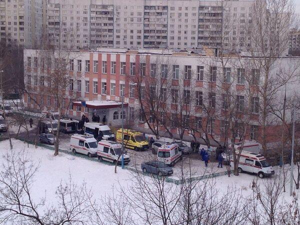 Moscow School Shootings Hint at Pain of Forgotten Generation - Sputnik International
