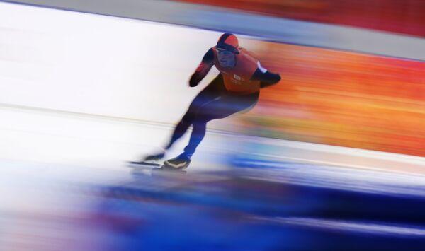 Sochi Winter Olympics – Day One - Sputnik International