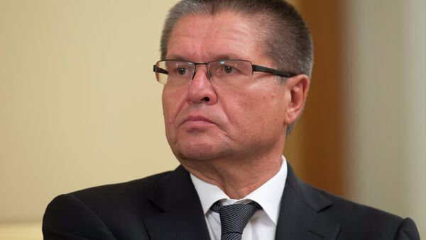 Russia's Minister of Economic Development Alexei Ulyukayev believes that the West is unlikely to impose new sanctions against Russia. - Sputnik International