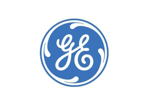 General Electric Company Logo - Sputnik International