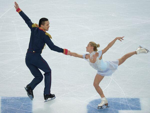 Sochi Olympics: Day Four - Sputnik International