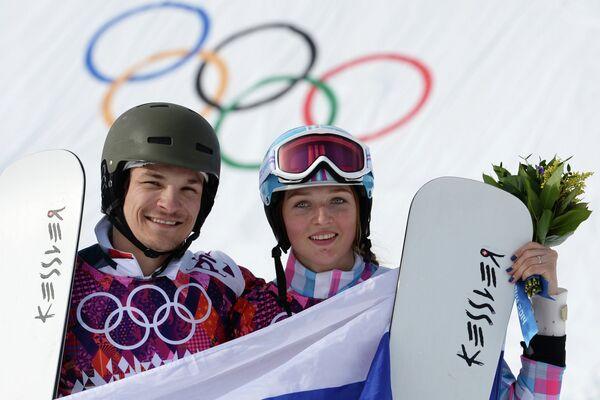 Sochi Olympics: Day 12 - Sputnik International