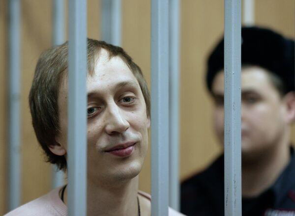 Pavel Dmitrichenko - Sputnik International